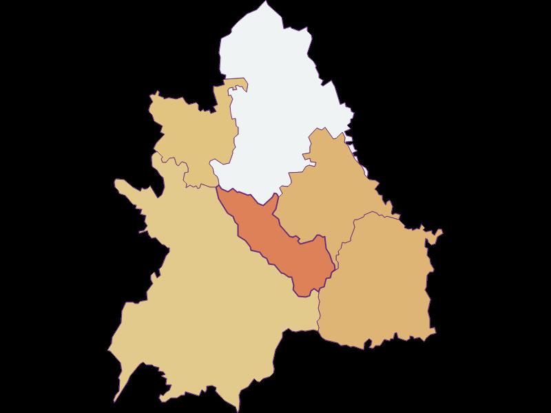Population development since 1869 in Unterlamm