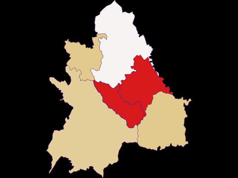 Population development since 2011 in Unterlamm