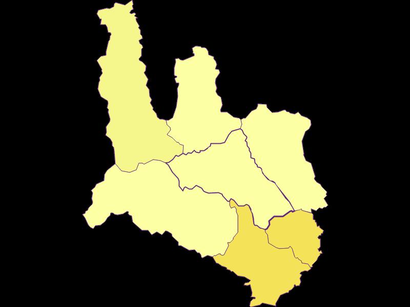 Bevölkerungsdichte | Tweng