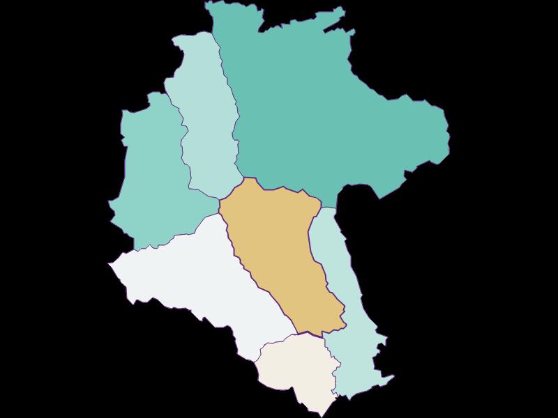 Прирост населения за 1869-2018 | Weißpriach