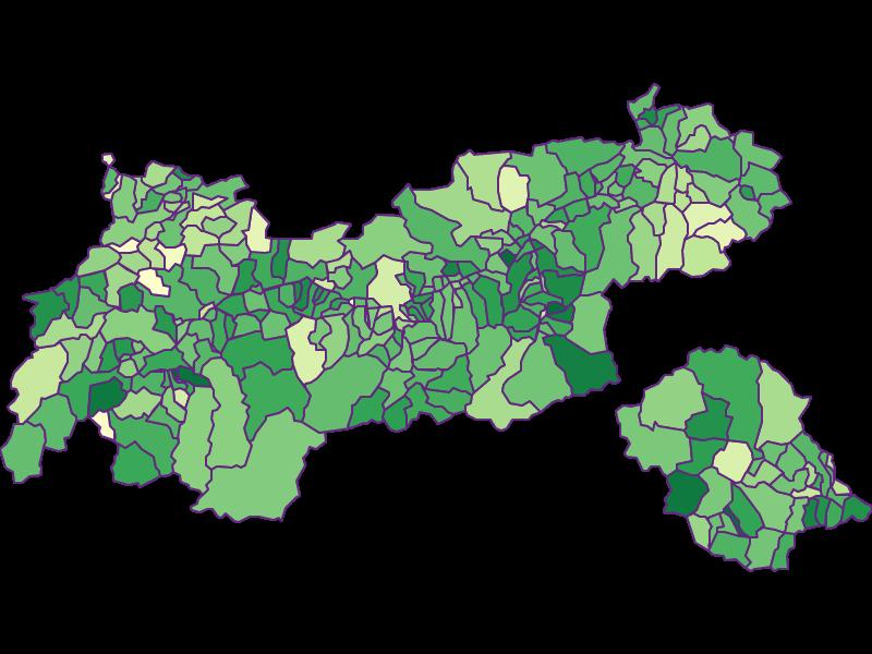 Молодежь в Tirol