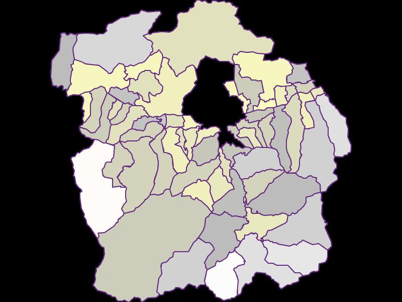 Фермеры (сравнение по Австрии) в Innsbruck-Land