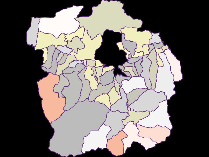 Фермеры (сравнение по Фед. землям) в Innsbruck-Land