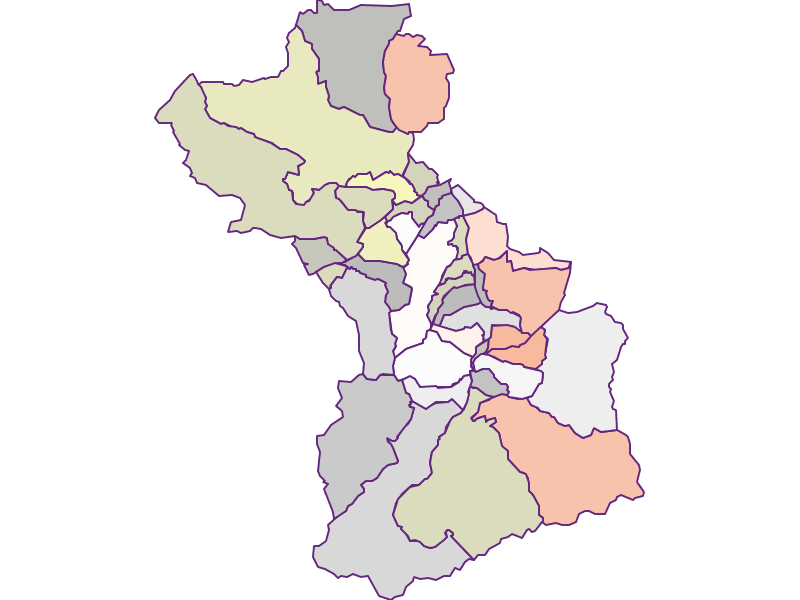 Landwirte (Österreich-Vergleich) in Schwaz