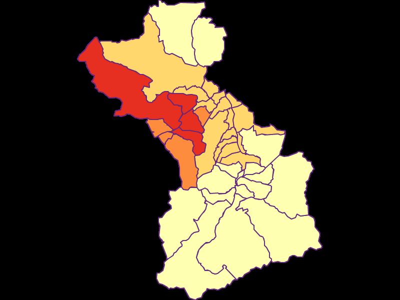 Urbanität in Schwaz