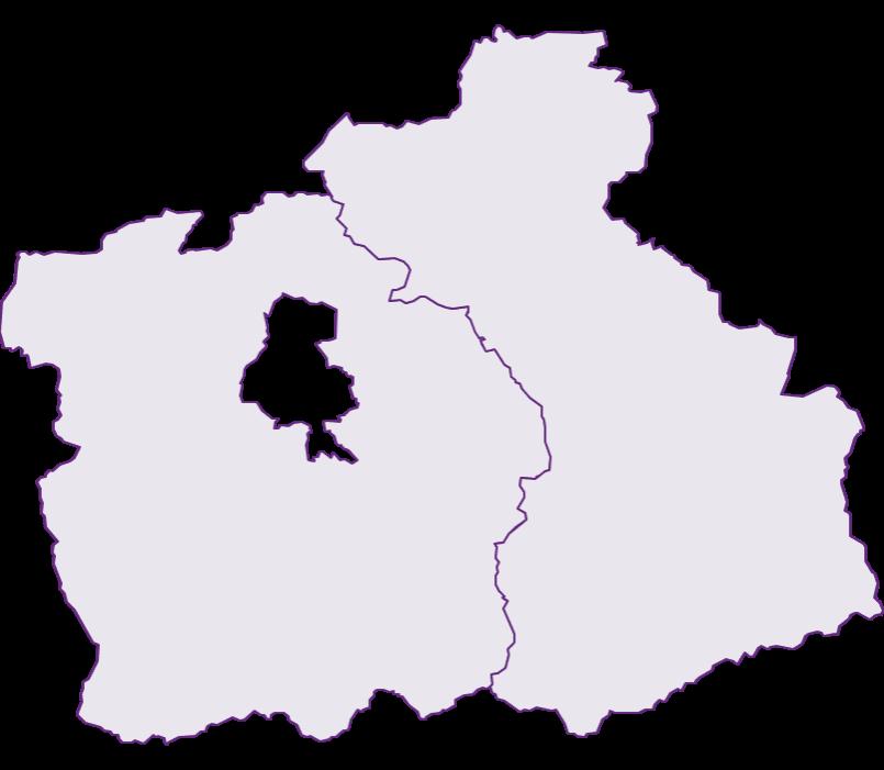 Innsbruck County - Region - Austria - Geography, business and economics, statistics | Similio