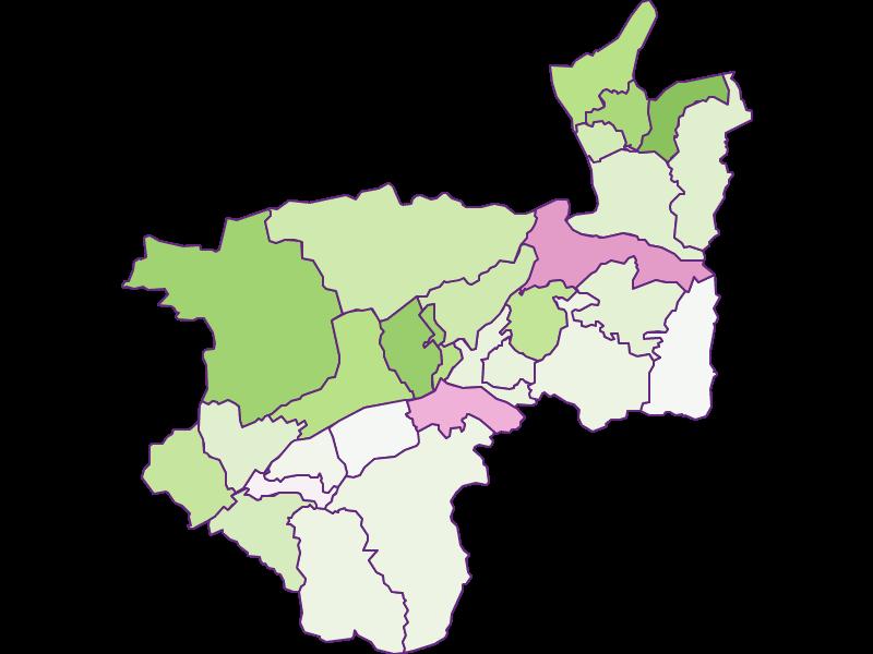 Settlement in Kufstein