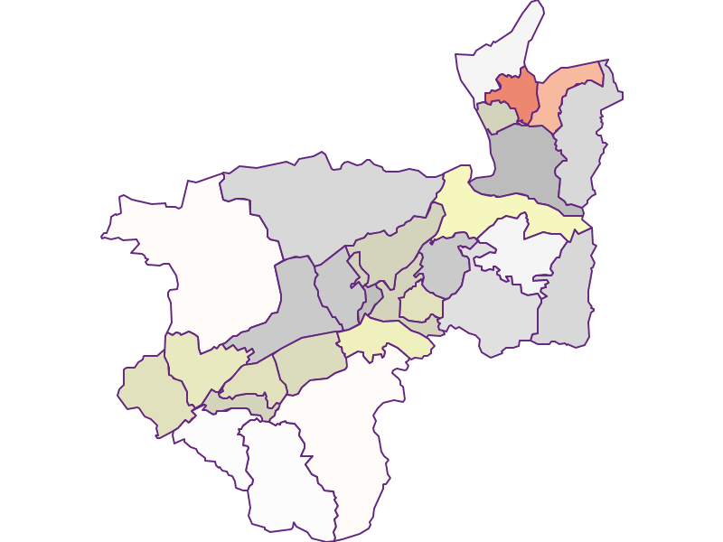 Farmers (comparison to Austria) in Kufstein