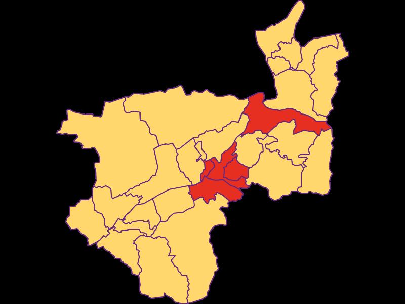Urbanity in Kufstein