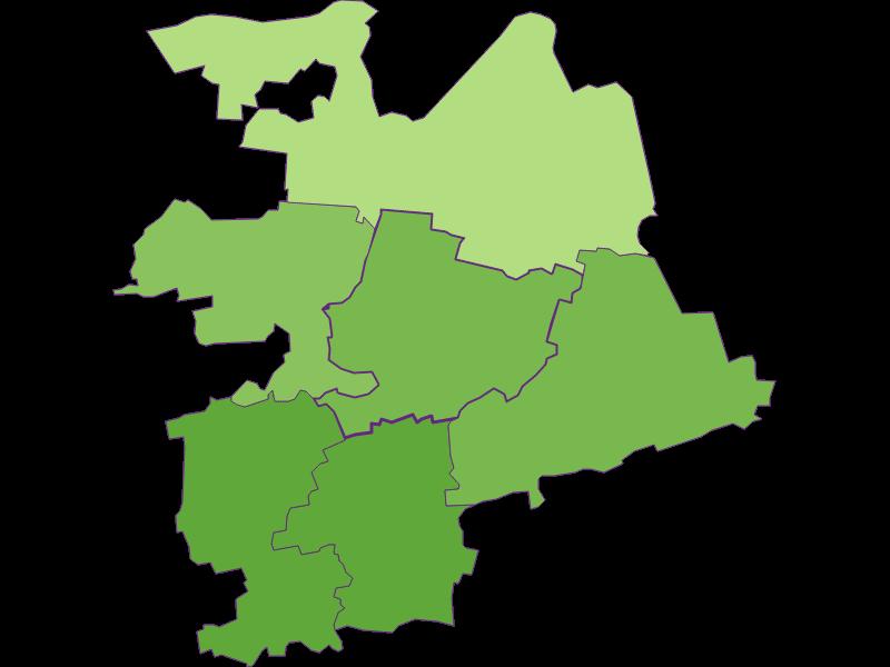 Заселенность в Atzenbrugg