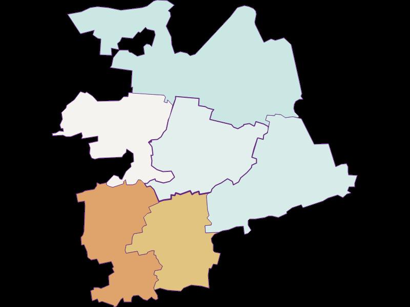 Демография с 1900 года в Atzenbrugg