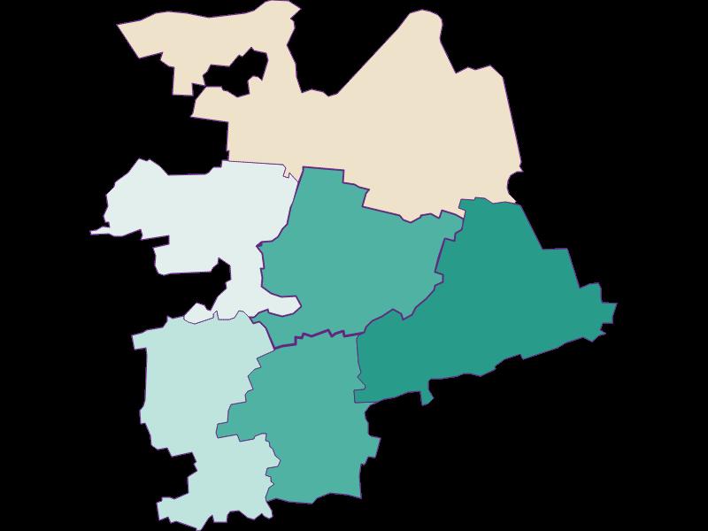 Демография с 2011 года в Atzenbrugg