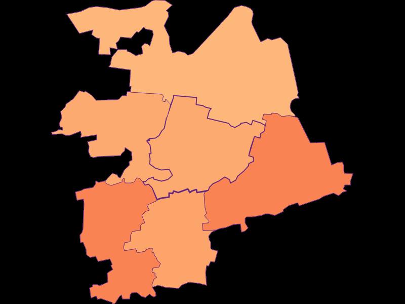 Размер домохозяйства в Atzenbrugg