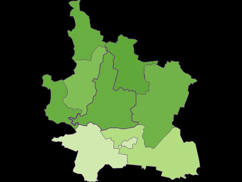 Settlement in Grafenwörth