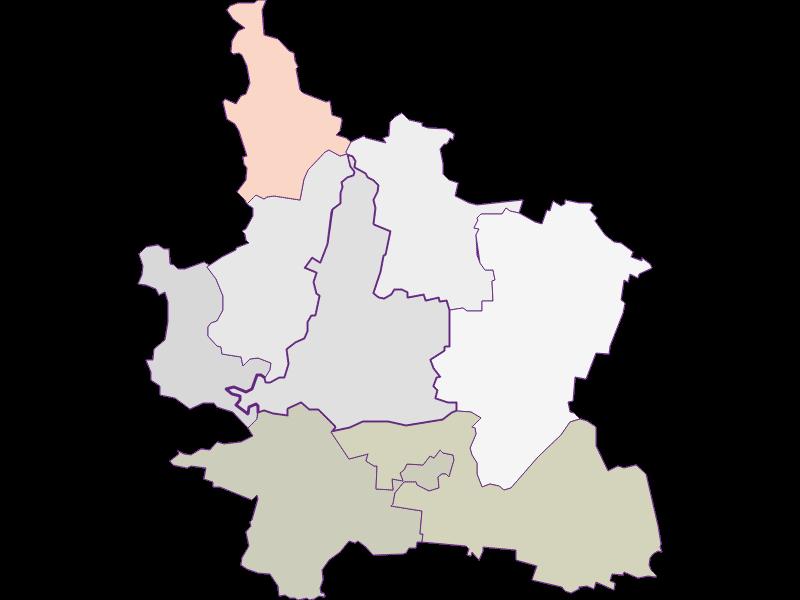 Farmers (comparison to federal state) in Grafenwörth