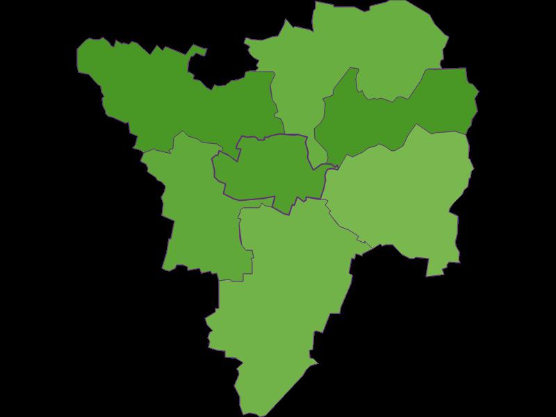 Заселенность в Großriedenthal