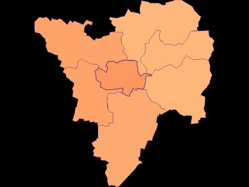 Размер домохозяйства в Großriedenthal