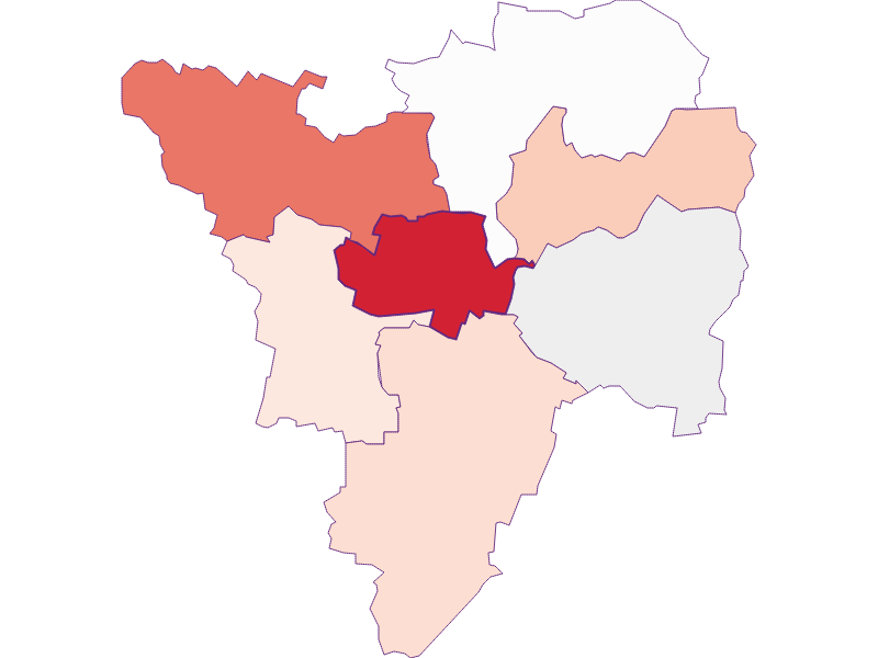 Farmers (comparison to Austria) in Großriedenthal