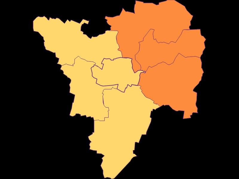 Urbanity in Großriedenthal