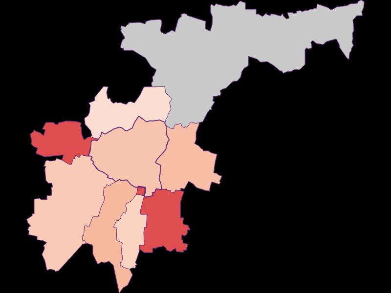 Занятость в Großweikersdorf