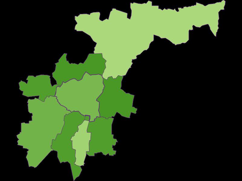 Заселенность в Großweikersdorf