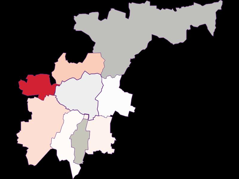 Фермеры (сравнение по Австрии) в Großweikersdorf