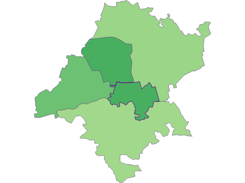 Youth in Judenau-Baumgarten