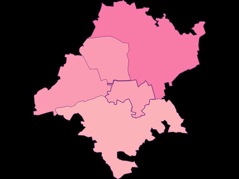 Property price in Judenau-Baumgarten