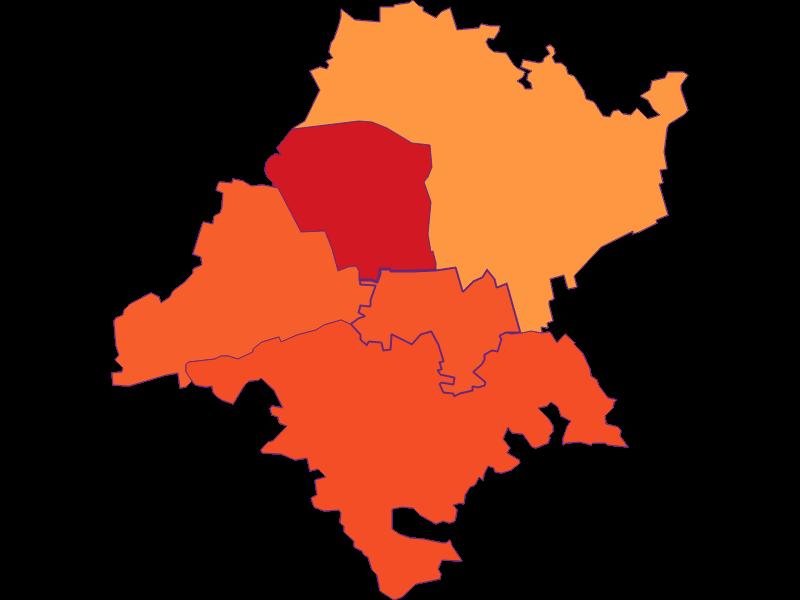 Secondary education in Judenau-Baumgarten