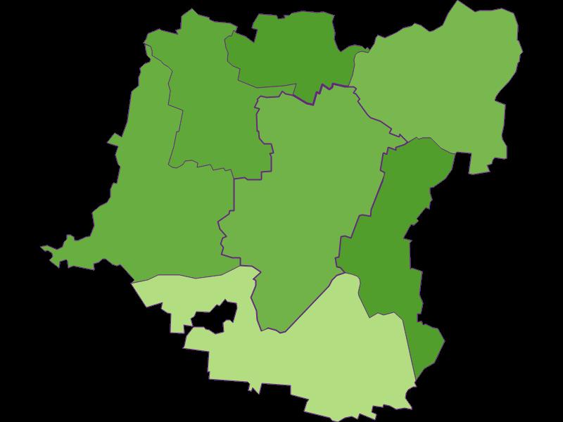 Settlement in Kirchberg am Wagram