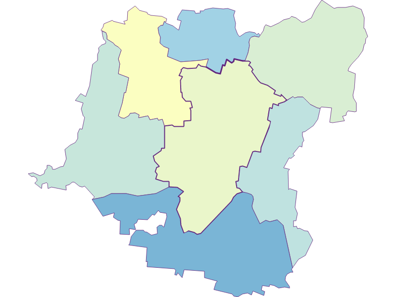 Tertiary education in Kirchberg am Wagram