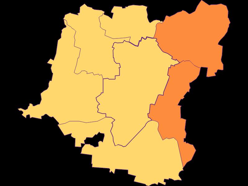 Urbanity in Kirchberg am Wagram