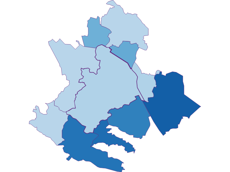 Безработица в Klosterneuburg