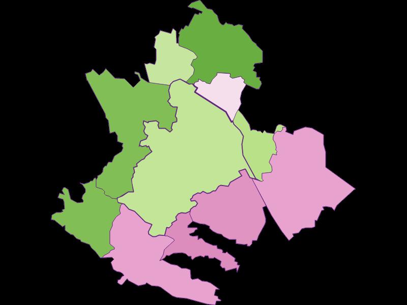 Заселенность в Klosterneuburg