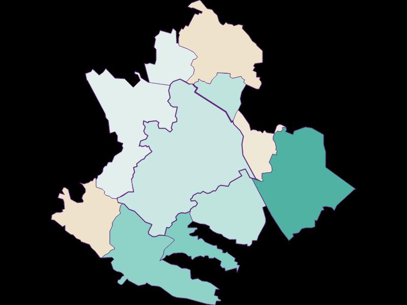 Демография с 2011 года в Klosterneuburg