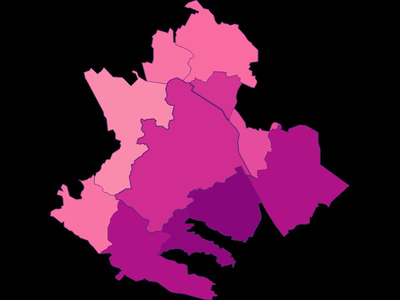 Цены на недвижимость в Klosterneuburg