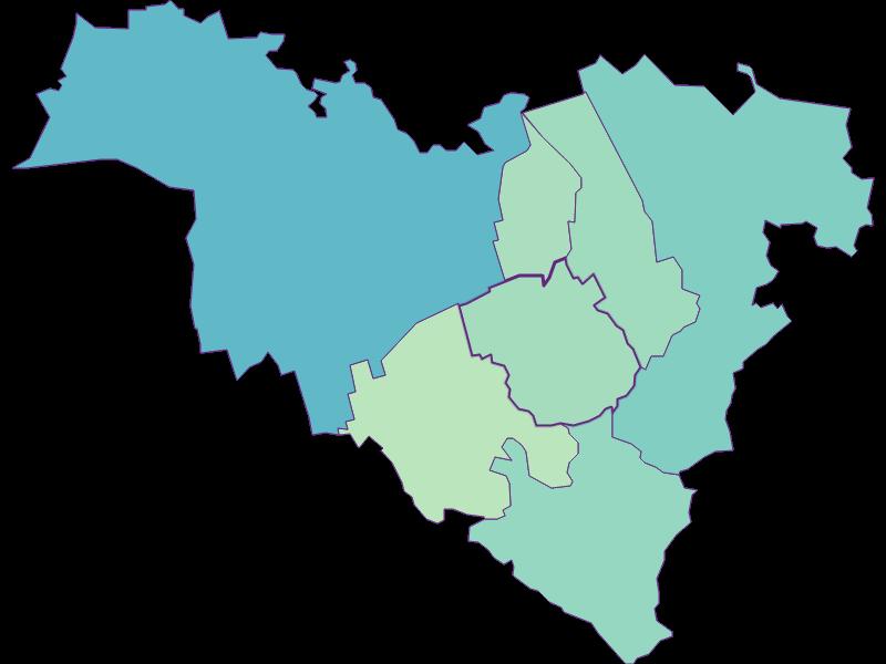 Share of foreigners in Königstetten
