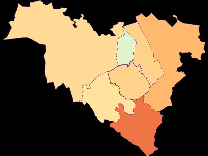 Tertiary education in Königstetten