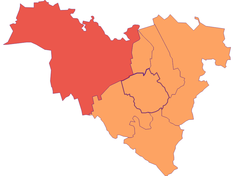 Urbanity in Königstetten