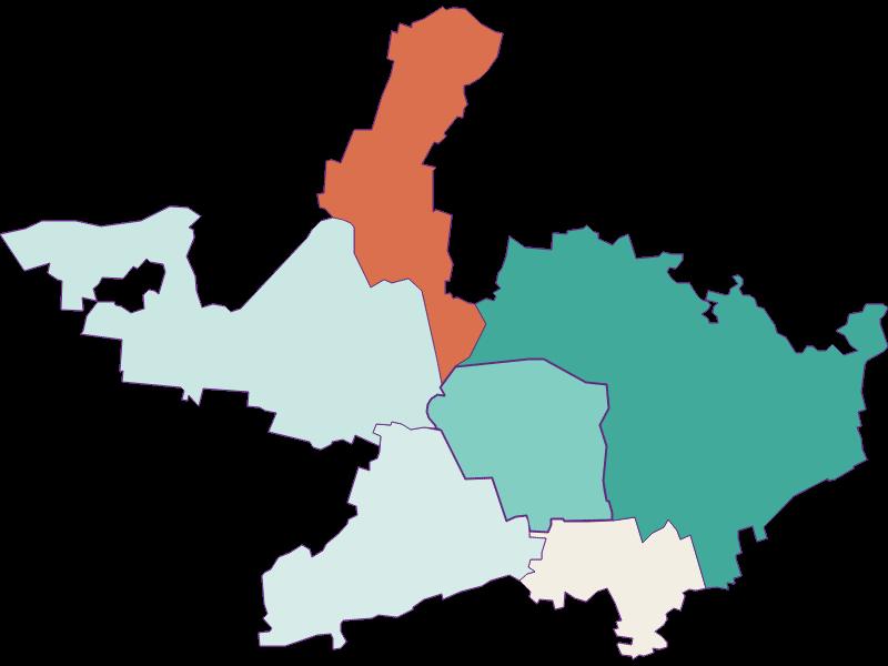 Демография с 1900 года в Langenrohr