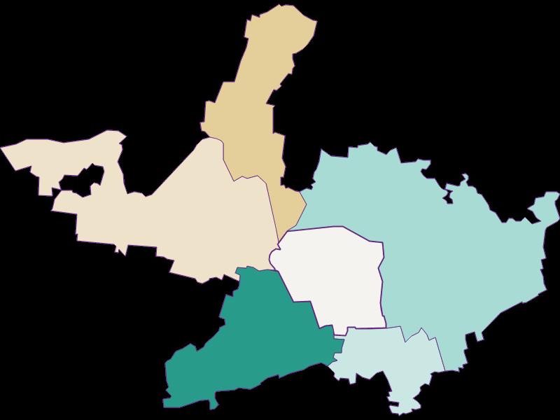 Демография с 2011 года в Langenrohr