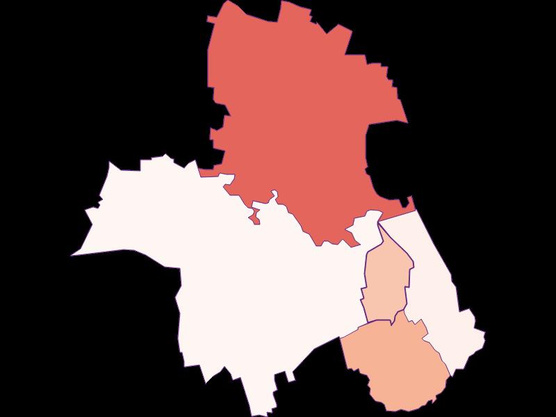 Activity rate in Muckendorf-Wipfing