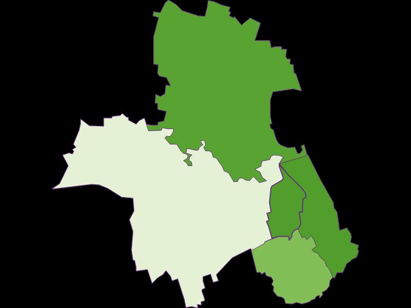 Settlement in Muckendorf-Wipfing