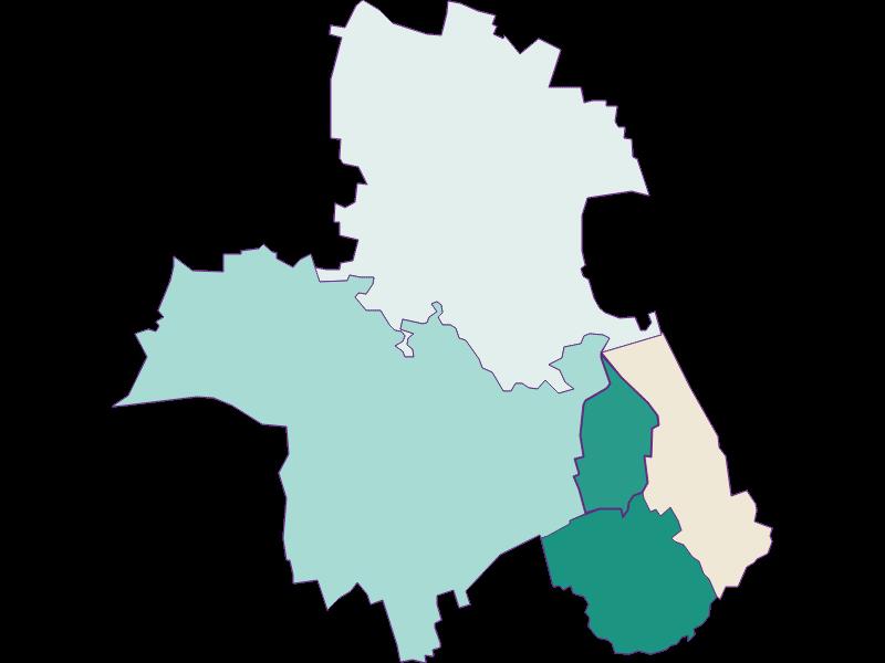 Population development since 2011 in Muckendorf-Wipfing