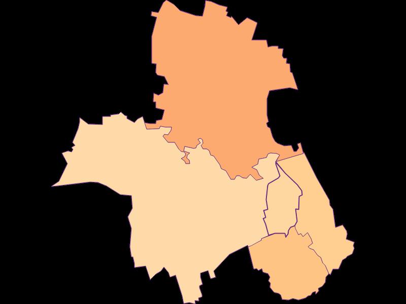 Household size in Muckendorf-Wipfing