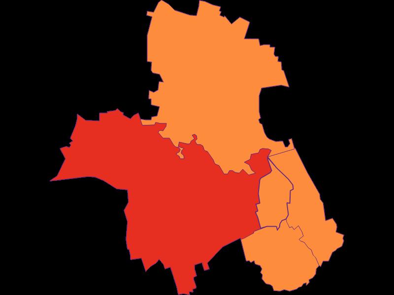 Urbanity in Muckendorf-Wipfing