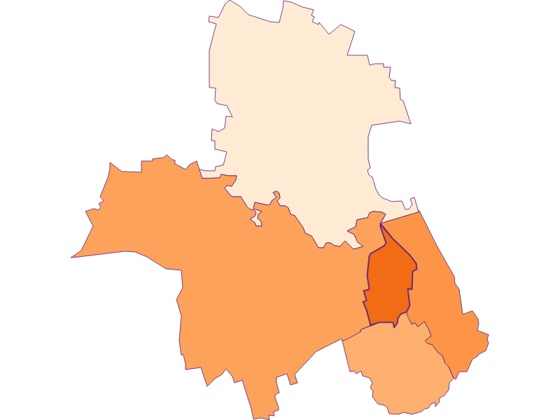 Second residences in Muckendorf-Wipfing