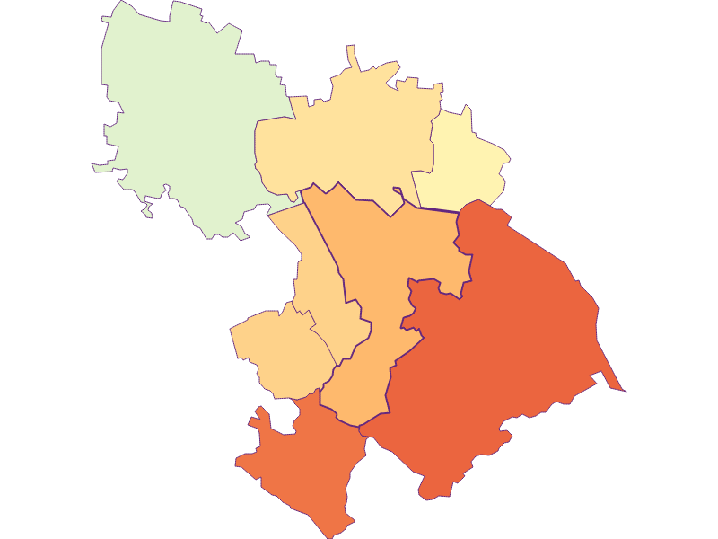 Tertiary education in St. Andrä-Wördern