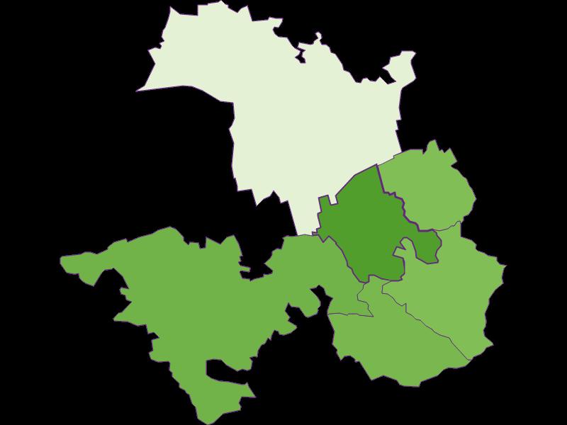 Settlement in Tulbing