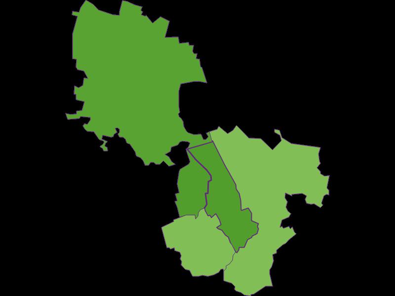 Settlement in Zeiselmauer-Wolfpassing